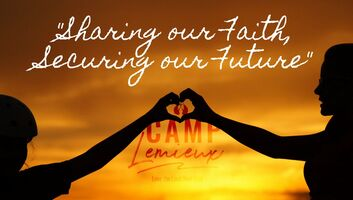 Sharing our Faith, Securing our Future 2