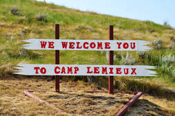 Welcome to Camp Lemieux